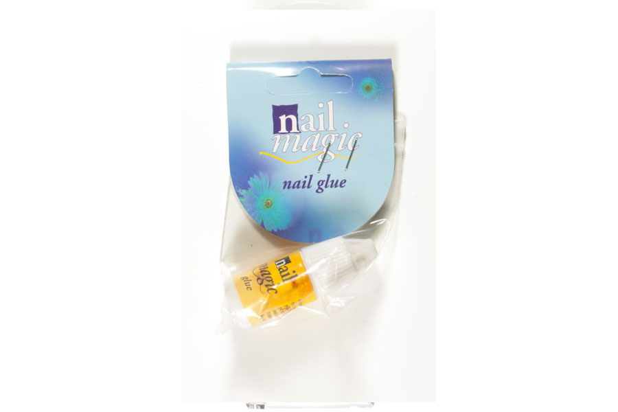 NG3G01 - Nail Magic 3g Nail Glue