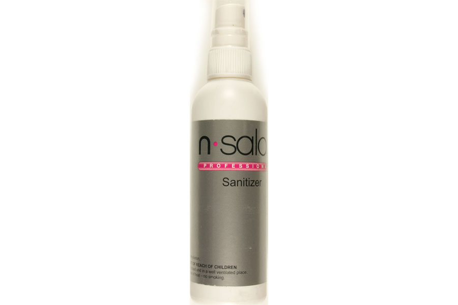 NSAN - Nail Magic Sanitizer