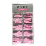 NSC01 - N Salon 100 Nail Tips NSC01