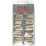NSC05 - N Salon 100 Nail Tips NSC05