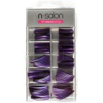 NSC07 - N Salon 100 Nail Tips NSC07