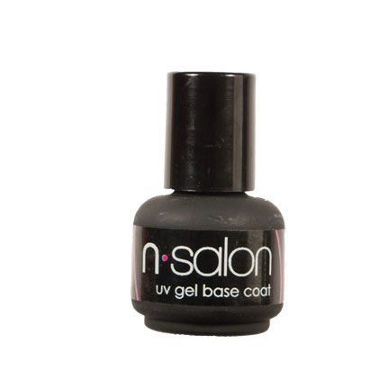 N Salon UV Gel Base Coat