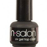 N Salon UV Gel Top Coat