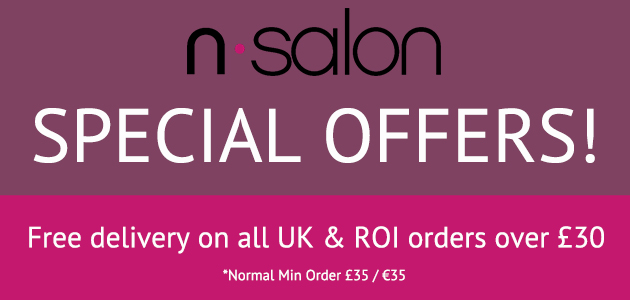 N Salon Offers
